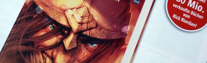 Magnus Chase – Das Schiff der Toten!