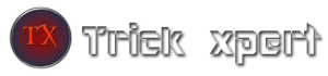 Trick Xpert Logo