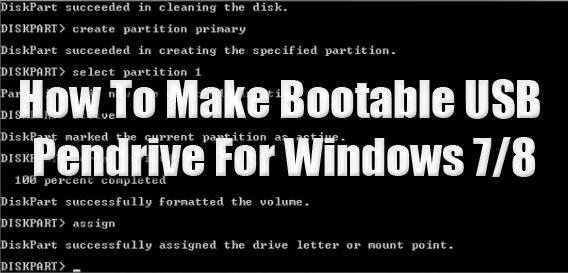 bootable-pendrive