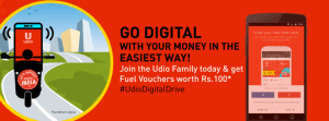 udio fuel voucher