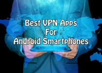 Best VPN App For Android