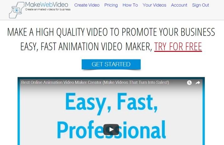 makewebvideo