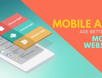 Mobile Apps Better Than Mobile Websites