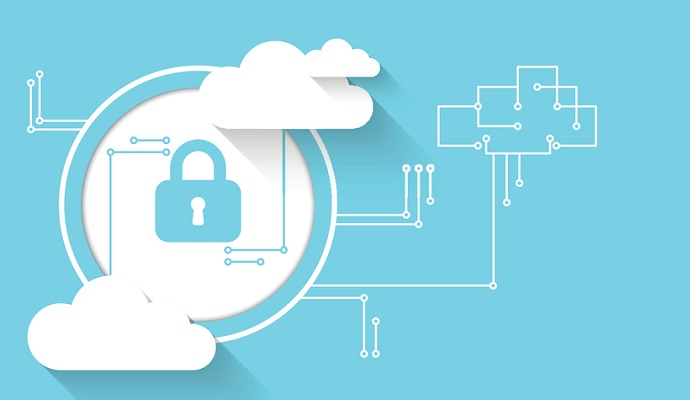 Cloud computing and data security