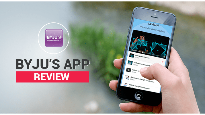 Byju's App Review