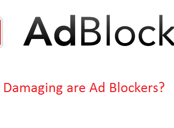 How Damaging are Ad Blockers?