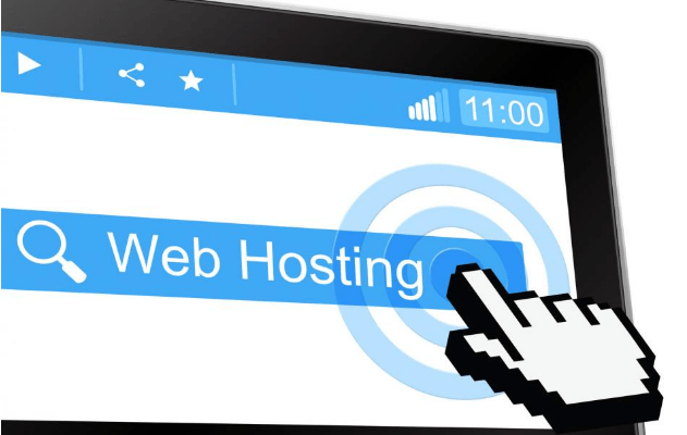 Web Hosting for a Blog