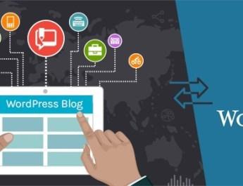 WordPress Challenge