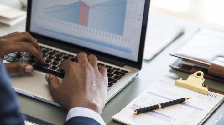 Companies Use AI and Big Data
