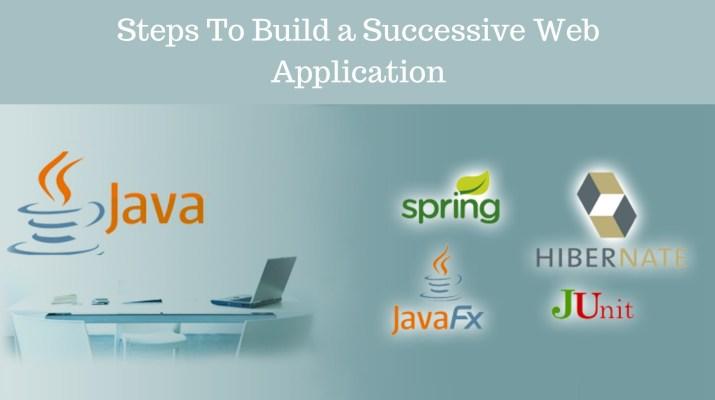 Build a Successive Web Application