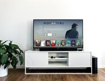 Entertainment Tech