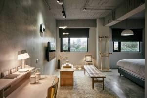 taipei designer airbnb