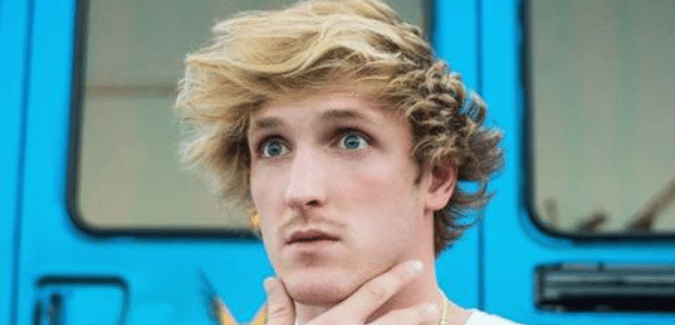 Logan Paul back on YouTube with a suicide prevention video