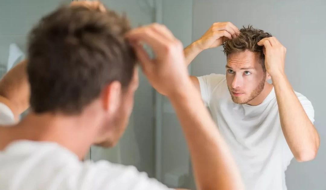 Cosa è la follicolite del cuoio capelluto