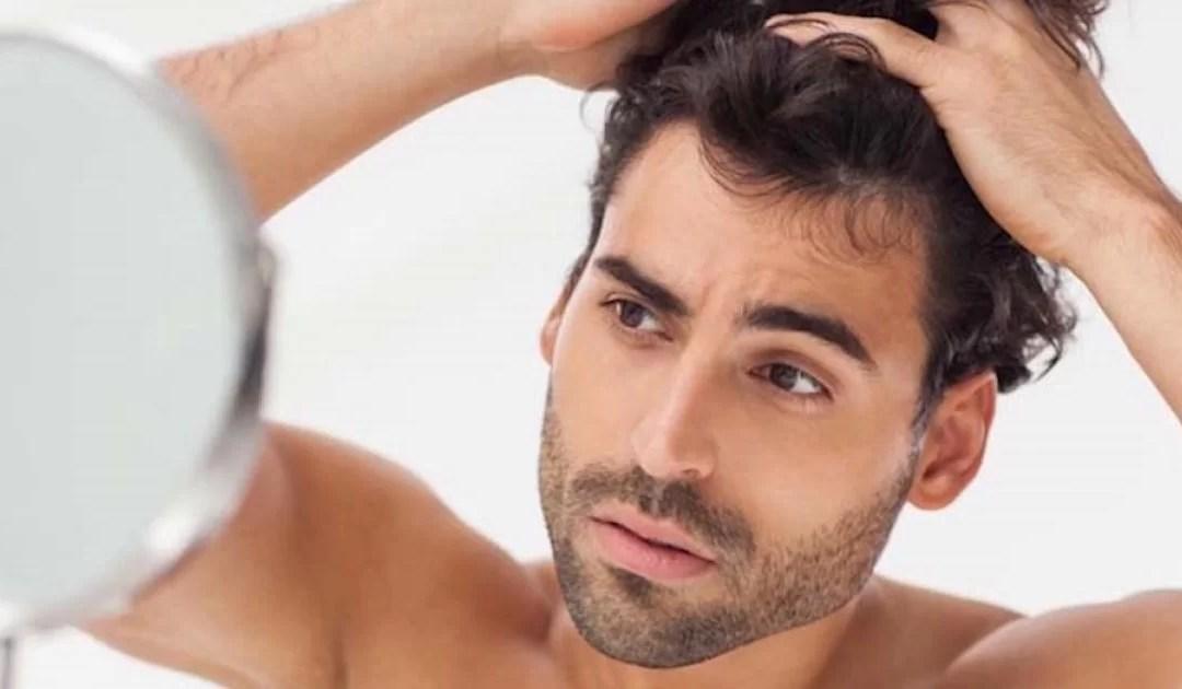 Caduta dei capelli: le principali cause