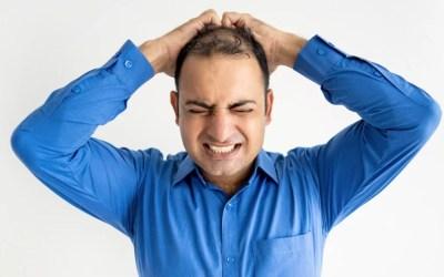 Perdita di capelli per stress come curarla