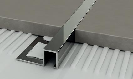 Vendita metalli  Profili Alluminio acciaio inox bastoni tende Tricomi Metalli e Arredi