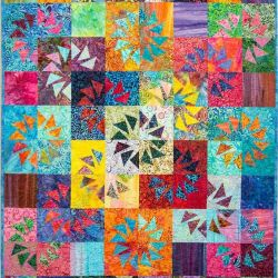Mercerie patchwork