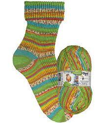 Chaussettes Tricotées mains