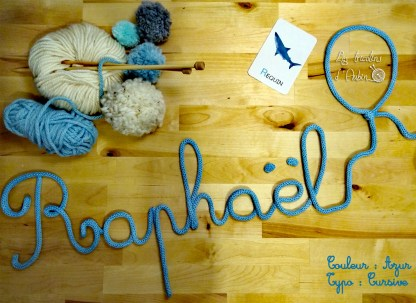 Raphael tricotin