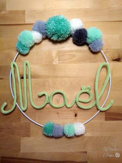 Mael tricotin