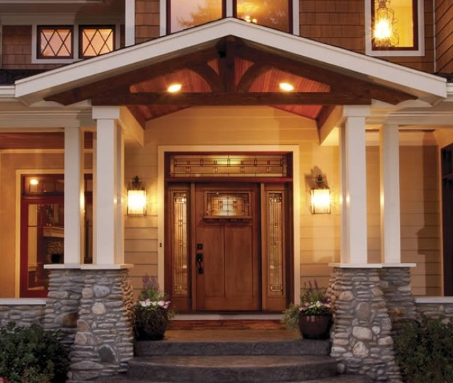 Entry Doors Nashville Tn