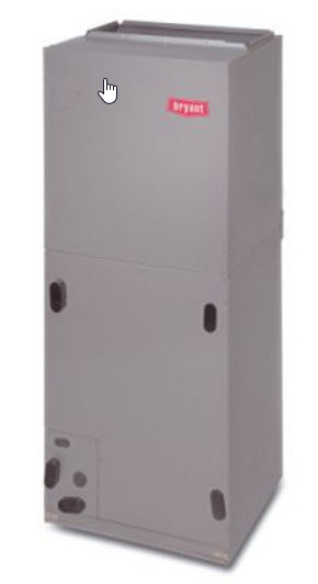 Hi-Efficiency Air Handler