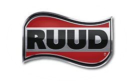 Ruud Variable Speed