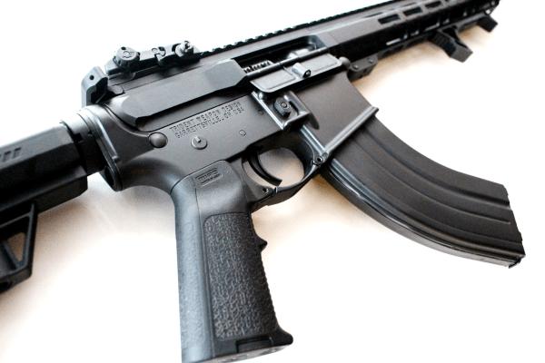 "Patriot 7.62 mm 16"" Rifle TWD-P7"