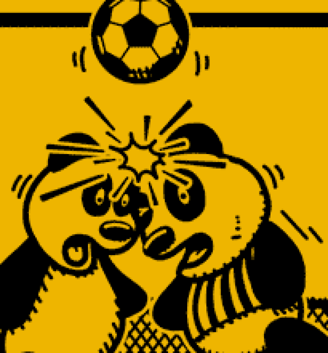 futbol panda