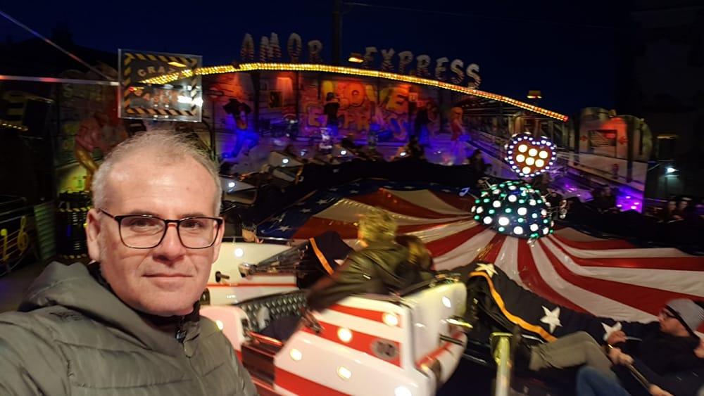 Vinci il Luna Park rispondi alle domande dellassessore Giorgi e ricevi biglietti omaggio