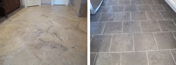 The Surprising Difference Between Porcelain And Ceramic Tile