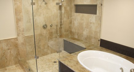 kitchen remodeling houston. Remodel Your Bathrooms To Get Exactly What You Want TriFection Remodeling  Construction Kitchen And Bathroom Remodeling