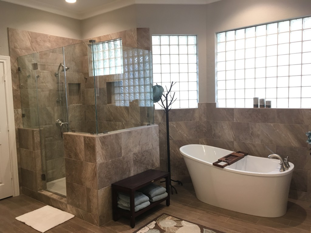 Bathroom Remodel Gallery TriFection Remodeling Construction - Bathroom remodel picture gallery