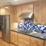 A wonderful Wharton kitchen remodel with the TriFection touch