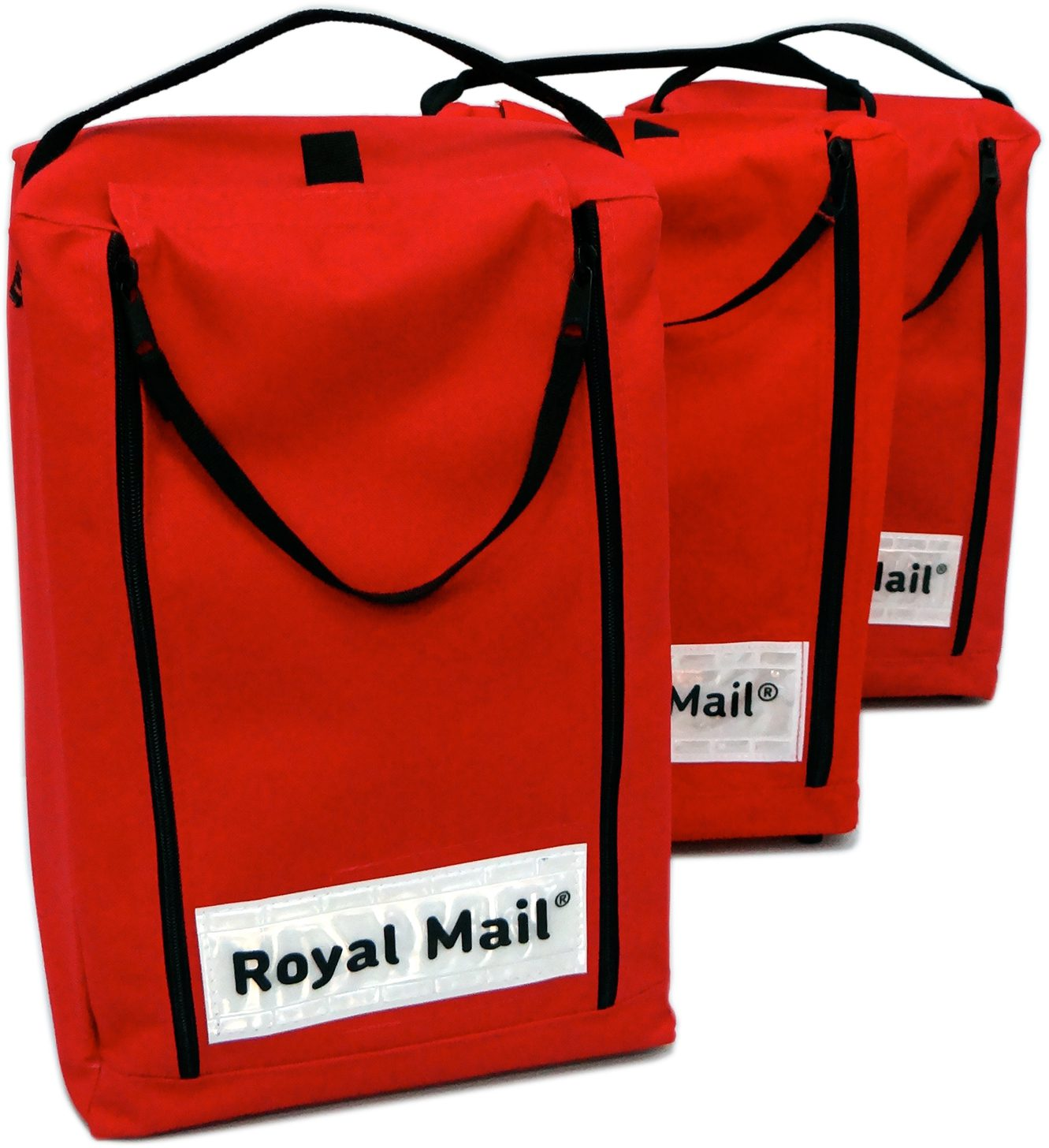 Customised Padded Bags for Royal Mail