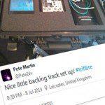 Pete Martin via Twitter