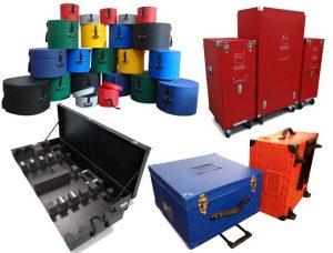 Custom Poly Cases