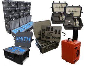 Custom Waterproof Cases