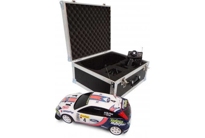Bespoke Flight Case for RC Car