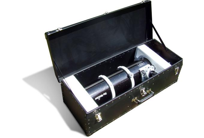 Poly Case for a Telescope