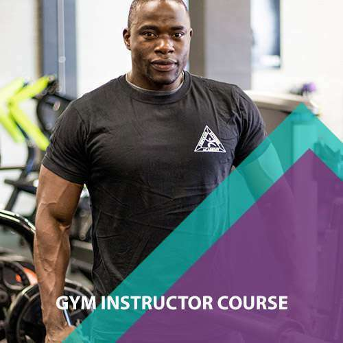 0ea2339a Personal Trainer Online Course |Trifocus Fitness Academy