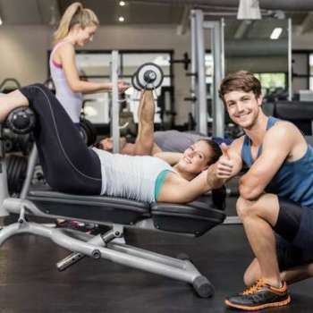 become a gym instructor
