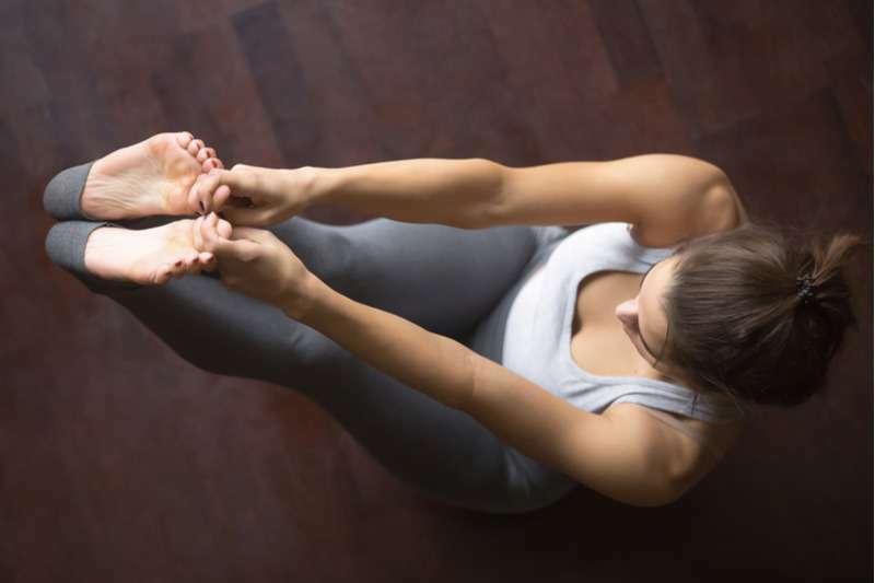 Trifocus - Pilates moves