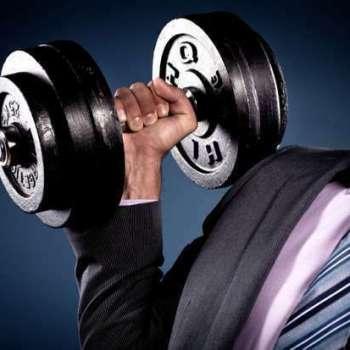 Trifocus - start a fitness business