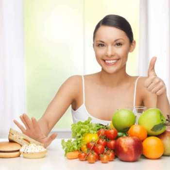 Trifocus fitness academy study to become a nutritionist