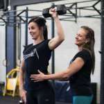 Trifocus fitness academy - weight lifters
