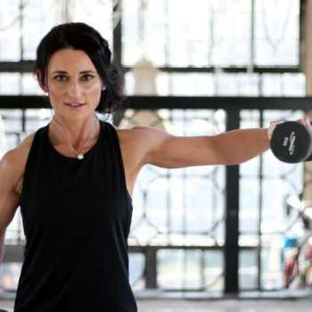 Trifocus fitness academy - lose fat with weight lifting