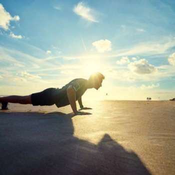 Trifocus fitness academy - sports psychologist