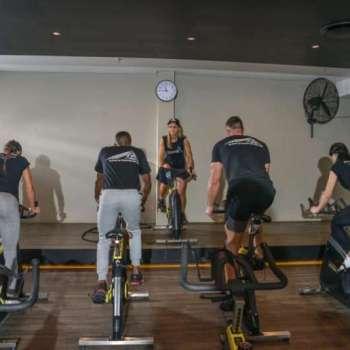 Trifocus fitness academy - spinning